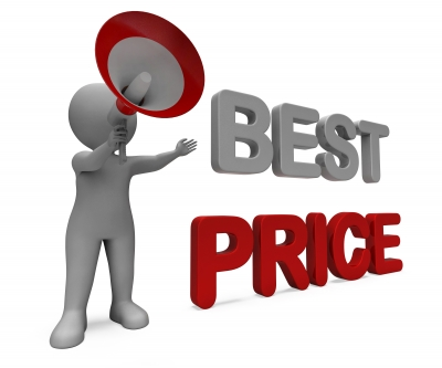 Milyen a jó ár egy kisvállalkozásnak?