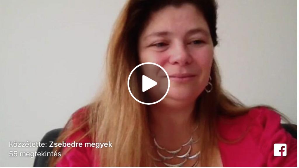 Hogyan gondolkodik egy vállalkozó a pénzről? - FB Live videó