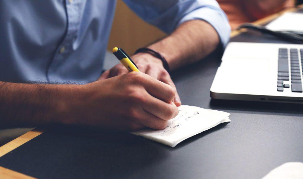 Az üzleti terv egy kisvállalkozás számára nem bonyolult. Csak jól átgondolt.