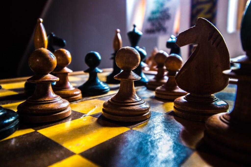 A vállalkozásindítás másik sarkalatos pontja: a stratégia