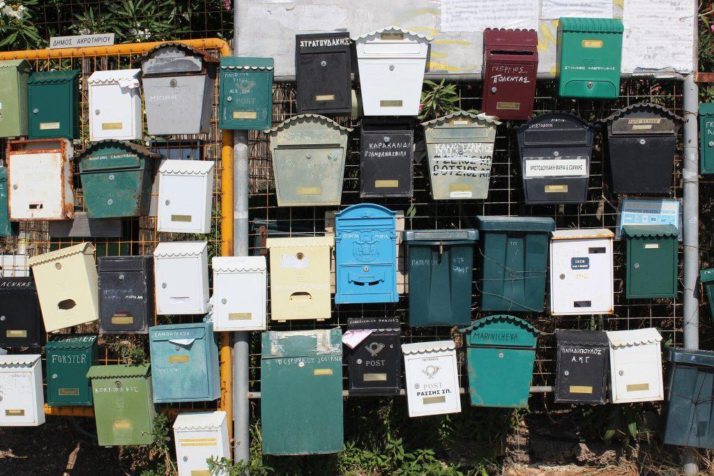 A számla ma már lehet elektronikus és táv is - miért kellene belefulladnod a postádba?