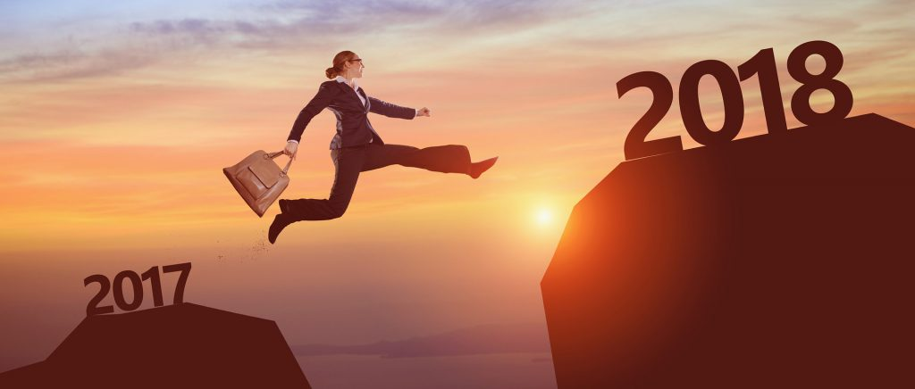 Új év, új üzlet - alakítsd át úgy, hogy rá se ismerj, és jól működjön!