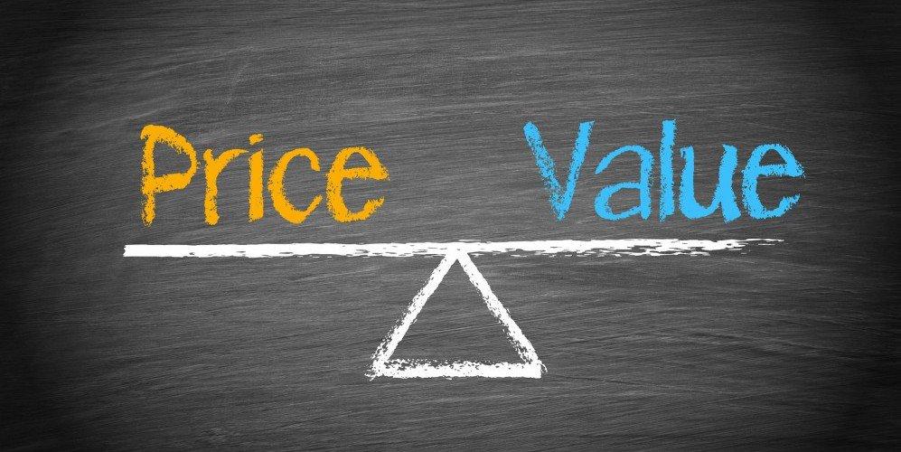 Dinamikus árazás - az érték és az ár egyensúlya