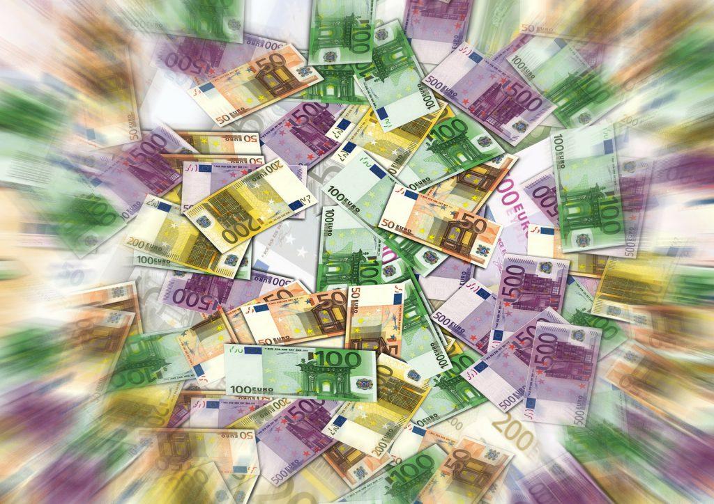 A bevétel a kisvállalkozásod életképességének záloga.