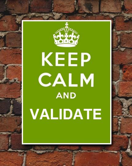 A vállalkozásindítás igazi stressztesztje - a validálás