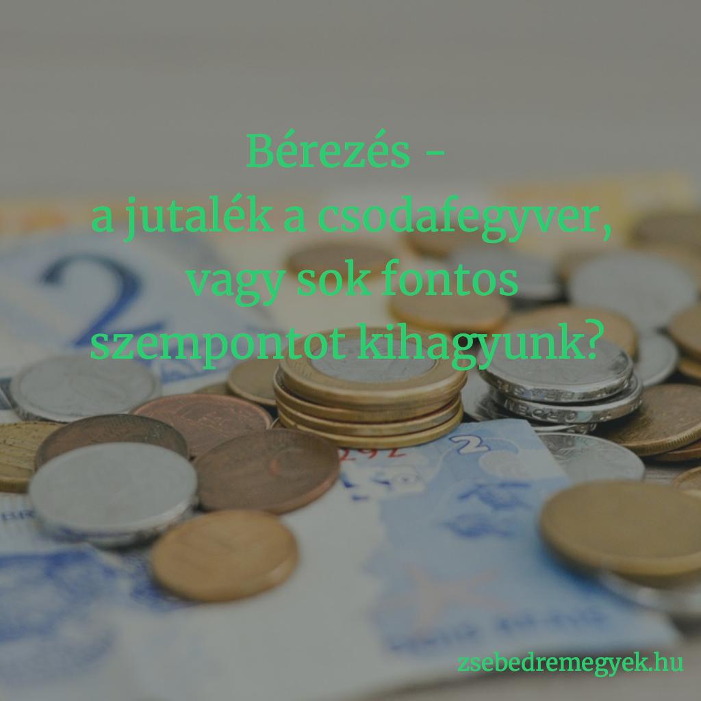 A bérezés minden kisvállalkozás számára komoly fejtörés - ehhez képest sok szempont kimarad, ami végzetes is lehet.